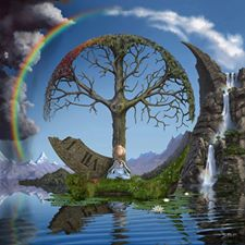 Peace-Baum